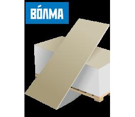 Плита г/к 12.5*1200*2500 ВОЛМА стеновой (обычный)
