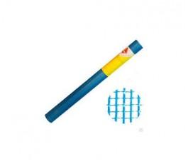 Стеклосетка Mini синяя яч. 5х5, Lihtar 1м*5м(рулон)