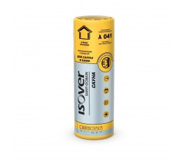 Мат ISOVER Sauna-50/Y/C-1200-12500(15.00м2)