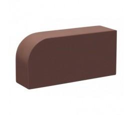 Кирпич печной Темный шоколад R60 КС-Керамик 250x120х65 мм(1нф) М300 (1под-320шт)