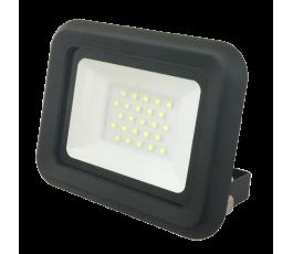 Прожектор PFL-C-20w 6500K IP65 Jazzway
