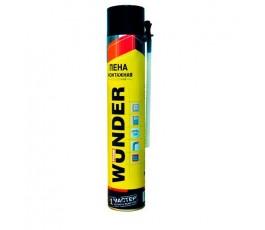 Пена всесезонная WUNDER Foam (660мл) 783гр.02_0225020