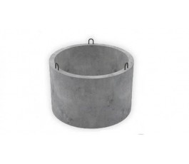 Кольцо канализационное КС 10-6-10А