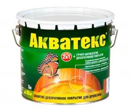 Акватекс рябина 3л.